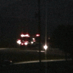 More emergency vehicles
